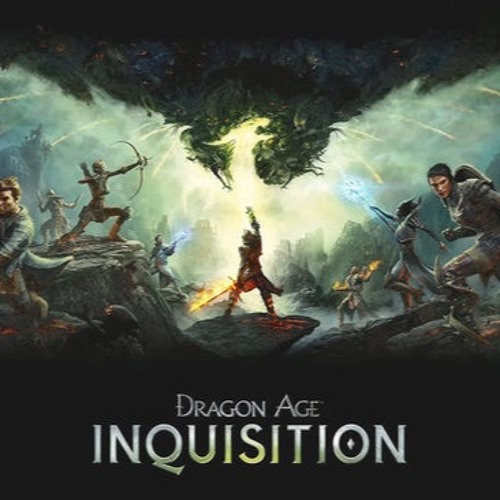 This World's Bitter End (Dragon Age: Inquisition)
