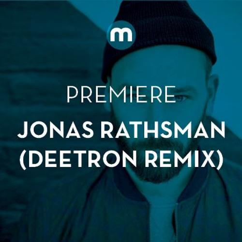 Premiere: Jonas Rathsman & Josef Salvat 'Complex' (Deetron Remix)