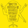 """""""Happy To Keep His Dinner Warm"""" - How To Succeed in Business...(feat. Kelly Hooper)"""