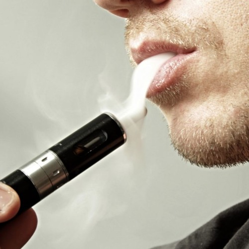 What Science Says About E-Cigarettes