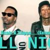 All Night  Juicy J Ft  Wiz Khalifa  (Dj Beats B Trigga Extended Mix 81.50bpm)