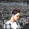 Jacob Sartorius Sweatshirt Sweatshop Editiondistorted Mp3