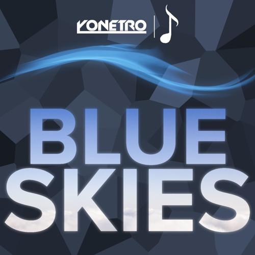 Yonetro & Tom Spander - Blue Skies