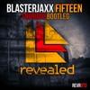 Blasterjaxx - Fifteen (Tnorious Bootleg)
