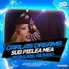 Carla's Dreams - Sub Pielea Mea (Rakurs Radio Edit)
