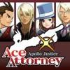 Apollo Justice- Ace Attorney- Soundtrack - Ema Skye - Scientific Detective