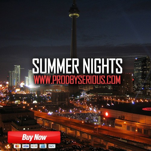 Drake, The Game, 100 Type Beat - Summer Nights | ProdBySerious.com