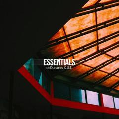 """deDunamis x JLL - RnR (Forthcoming """"Essentials"""" EP)"""