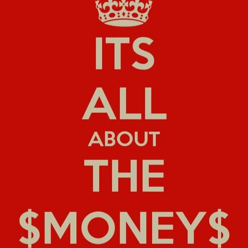 Niche - All About The Money - Bassline