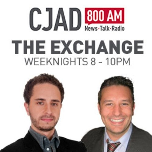 The Exchange May 27 with Joey Elias & David Acer