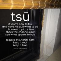 quick #tsutorial post 2