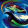 Mujhi Har Kali Shajar Main - Kalam - Sain Manjhi Faqeer By Sain Manjhi Faqeer - YouTube