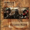 D-Motion- Ketamine Blues (CloZinger Remix)