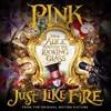 Pink Just Like Fire (Ruben Potgieter Bootleg)