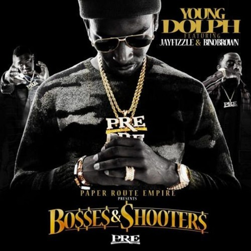 Baixar Young Dolph - 01 - All About