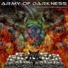Hyperekplexia - Salad Fingers [196](VA Army Of Darkness)