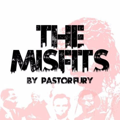 The Misfits Album