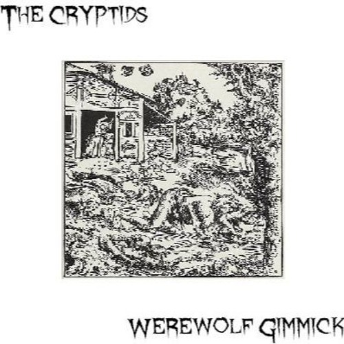 The Cryptids - Werewolf Gimmick