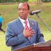 Speech By Mr.Patrick Bitature After Being Awarded At Makerere University Business School.