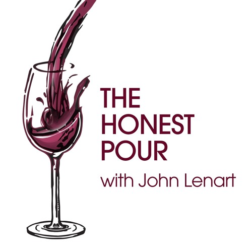 The Honest Pour with John Lenart Episode 001: Mari Jones Emeritus Vineyards