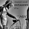 classical mind EXPANDER Pt.2 (Podcast, Vinyl Dj Mix)