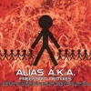 Alias A.K.A. 'La Música de las Sombras (Shanty Remix)' (CLIP) (ORDER NOW!)