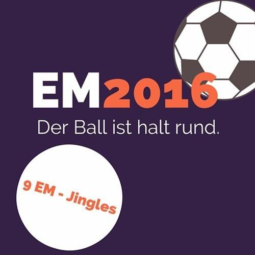 DEMO JIngles  EM2016