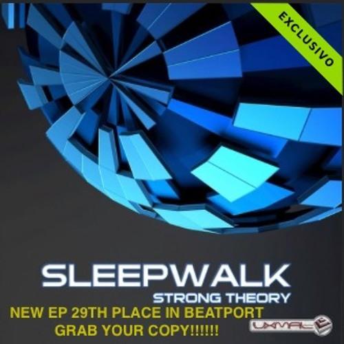 FREE DOWNLOAD - DIGICULT - EVERY SINGLE SECOND (SLEEPWALK RMX)