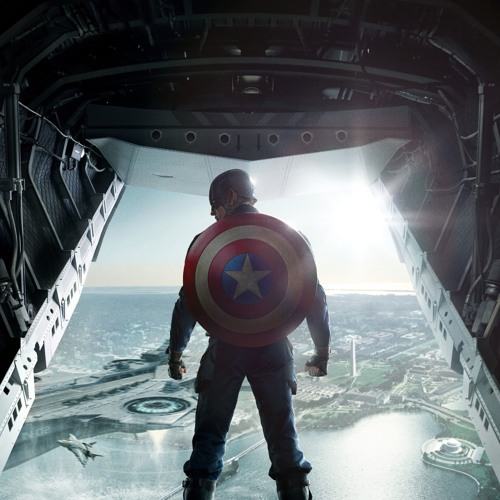 Taking A Stand - Captain America The Winter Soldier Main Theme (Henry Jackman)