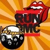 Led Zeppelin Vs Rolling Stones Vs Run DMC Vs Chemi