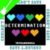Couldn't Save (Undertale Asriel Song) [Instrumental]- TryHardNinja