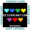 Couldn't Save(Undertale Asriel Song) - TryHardNinja