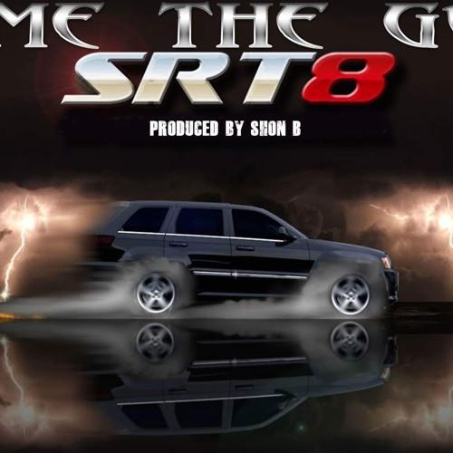 TymeTheGod - SRT8 Prod Jabar Shone B V1