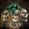 On the Way - Juicy J & Wiz Khalifa [TGOD Mafia Rude Awakening]