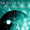 Geo Da Silva & Dj Combo - Disco Inferno (Tony Change Drilling Mix)