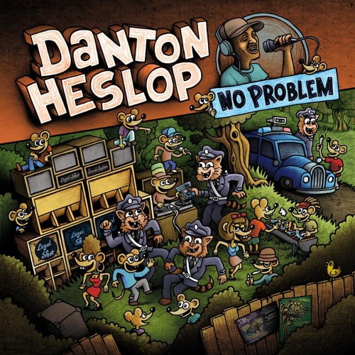 NO PROBLEM DUB - LEGAL SHOT RECUT - DUBPLATE STYLE MIX BY OBF