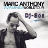 130 Marc Anthony Vivir Mi Vida Remix Keyser Dj Sos Mp3