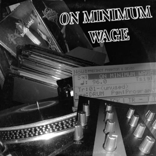 Minimum wage lyrics