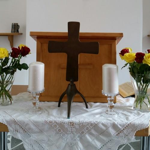 Predigt zum Trinitatisfest über Epheser 1, 3 - 14 in Dessighofen