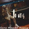 Ozuna - Te Vas (Sane Mambo Remix)
