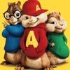 Alvin & The Chipmunks - Shout ׀ Remix Sha3bi By ramy adel