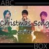 back number クリスマスソング 『5→9~私に恋したお坊さん~ 』主題歌 アカペラ×ピアノカバー 【ABCBOX】