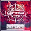 Lotus & Neptunica feat. A Rose Jackson - All I Got Is You (Radio Edit)