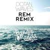 Waves - Dotan (REM Remix) [Bangin' Panda Premiere]