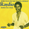 Download Raydio - More than one way to love a woman (1978) (extract, pitched upward 6 semitons) Mp3