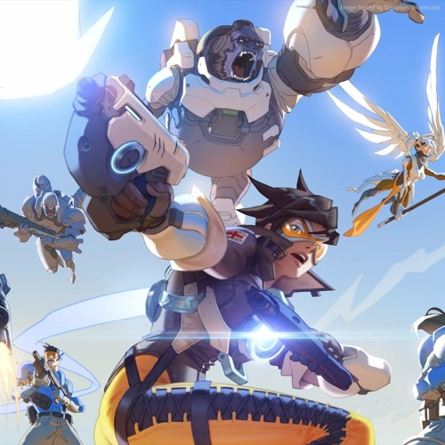Overwatch - Victory Theme (Remix)