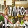 Mc Livinho - Cheia de Marra (Phon4zo remix) Portada del disco