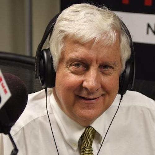 Effective Radio 5-29-16: Fmr. U.S. Senator Gary Hart; Fiscal Policy Institute Exec. Dir. Ron Deutsch