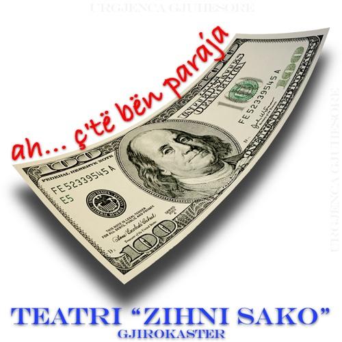 """Emisioni 16 - """"Ah...ç'të bën paraja"""" - Teatri """"Zihni Sako"""""""