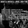 DJ Danny Eclipse & MC Stompin (June 3rd 2016 Summer Fiesta Promo)